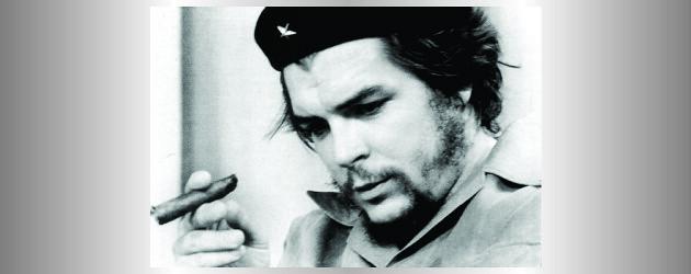 """Uma das mais conhecidas é a canção """"Hasta Siempre, Comandante"""", composta pelo músico cubano Carlos Puebla. - Créditos: Reprodução"""