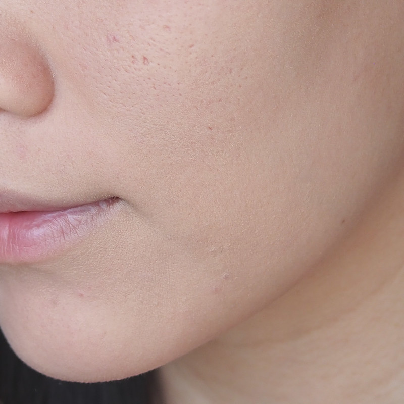 Shiseido Synchro Skin Lasting Foundation