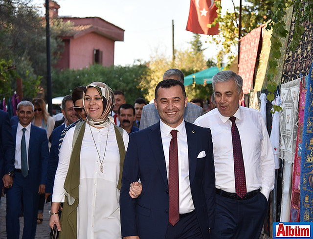 Yıldız Yücel, Adem Murat Yücel