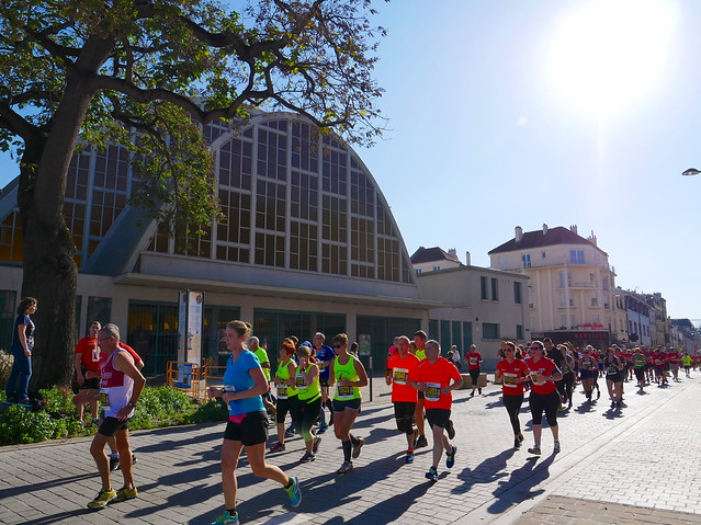 Run In Reims 2017 : 10km
