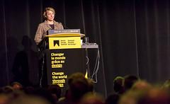 Mélanie Joly world design summit 2017 by eva blue 11