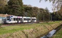 RR 4010, Zoetermeer