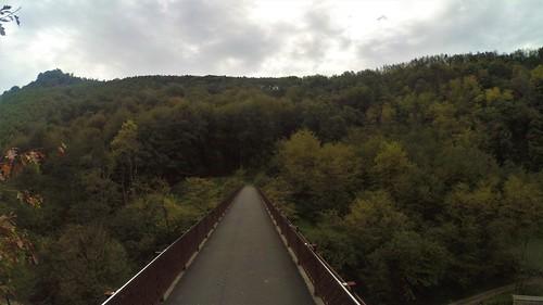 Puente Auzokalte Leitzaran (Andoain)