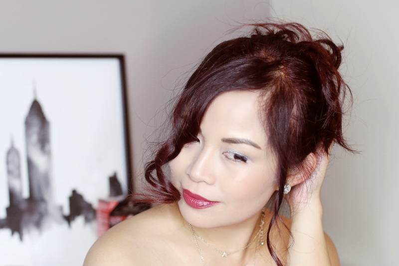 curled-pony-hair-bun-6