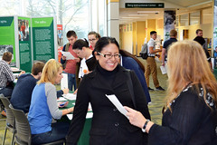 COD Financial Assistance Office Hosts 'Life Happens' 2017 29