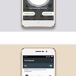 DOOGEE X10 スマートフォン 写真 (8)