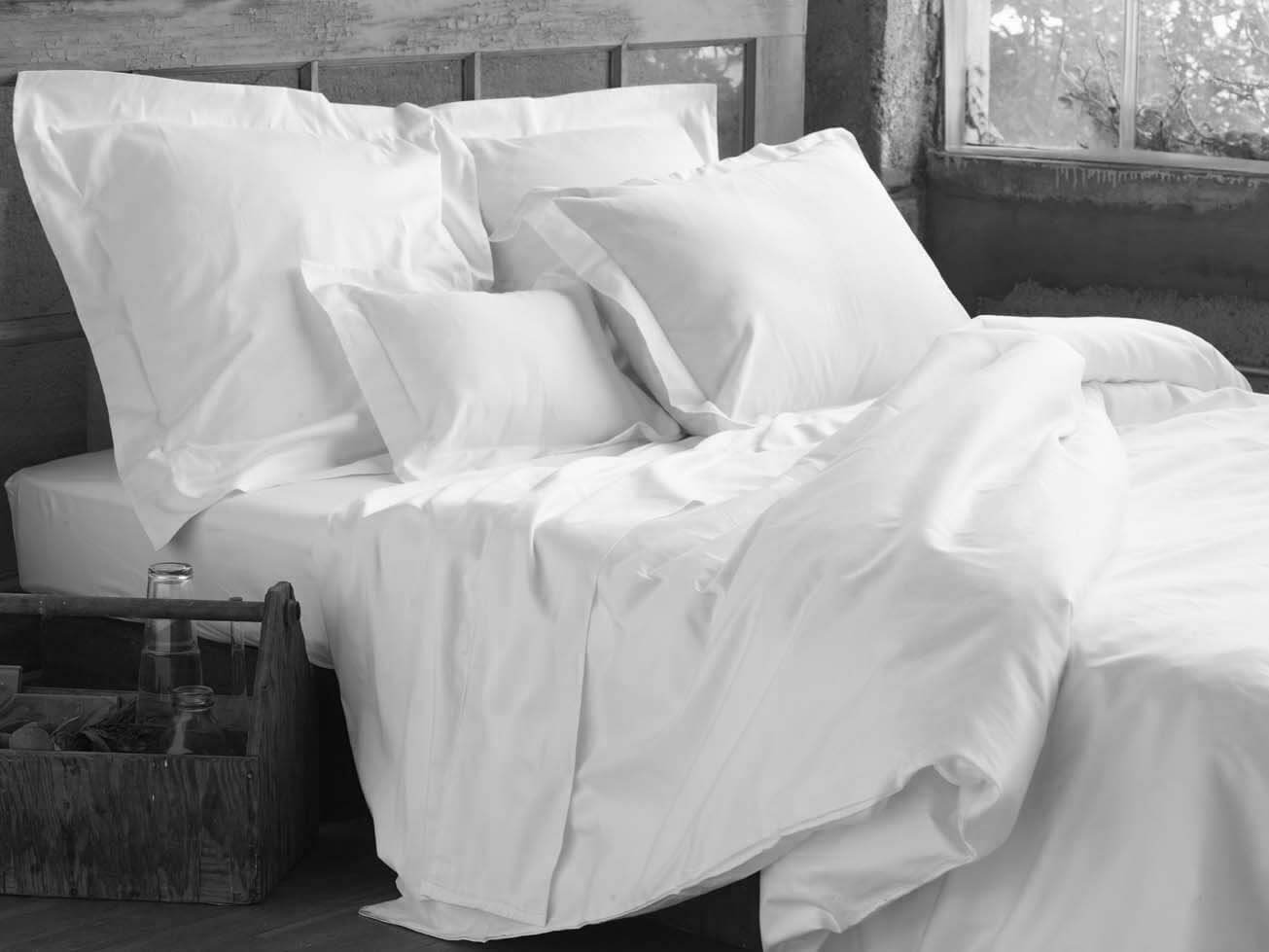 Find Bed Sheets That Are Free From Chemicals