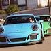 Porsche 911 GT3RS X 2