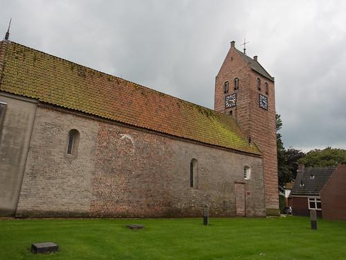 Kerk van Niekerk