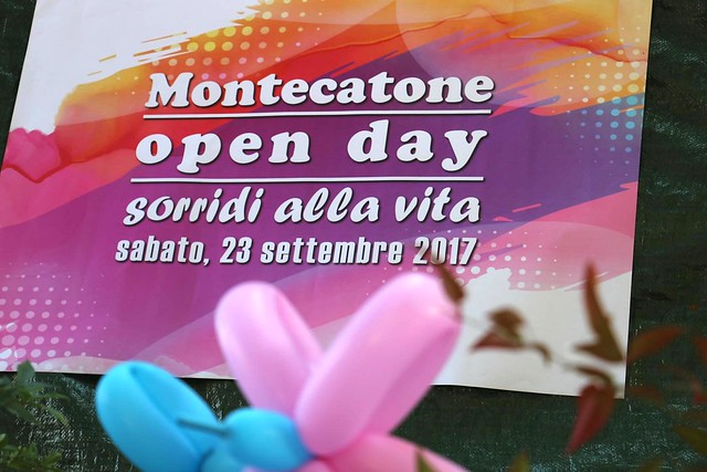 Montecatone Open Day 2017