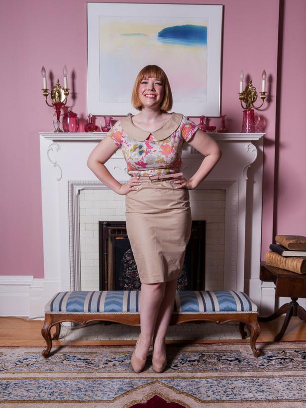 Meg Dress 3