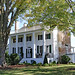 Effingham, circa 1777, Aden, VA by Beltway Photos