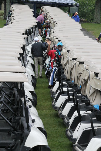 2017 Tom Fricano Golf Tournament