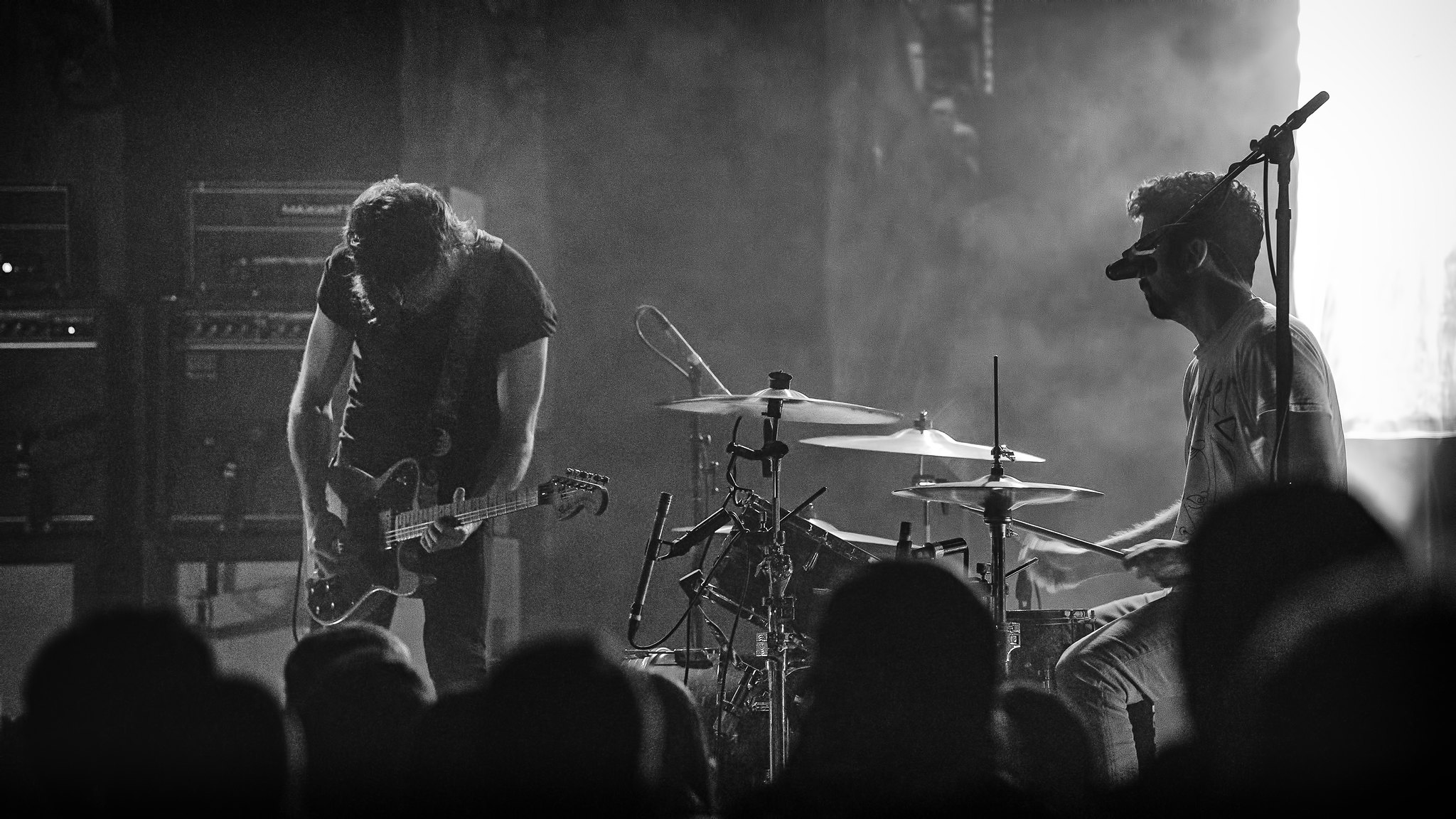 Japandroids 44bw