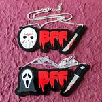 BFF Horror