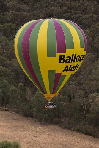 Hunter Valley Balloon Fiesta 25
