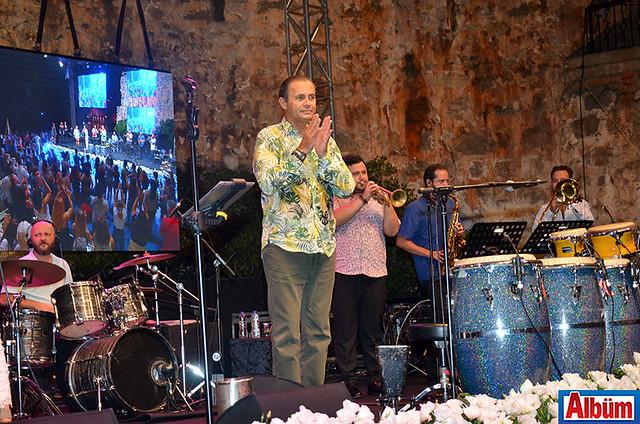 Ayhan Sicimoğlu Alanya konser -7