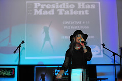 Presidio Has Mad Talent 2017 finals