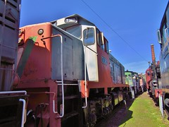 T367 - Newport Railway Museum – 14.10.17