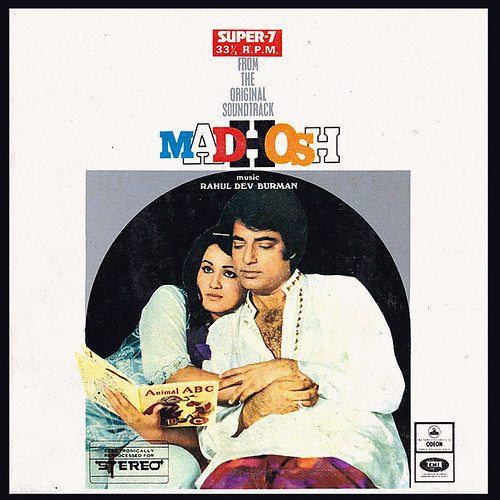 Rahul Dev Burman: Madhosh (1973)