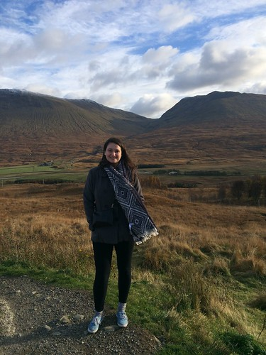 Maria Castello: #StudyAbroadBecause you learn a lot when you're lost!