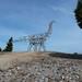 Monumento Natural das Pegadas dos Dinossáurios, foto: Petr Nejedlý