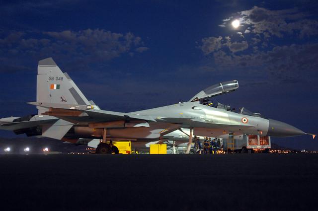 IAF, ROKAF debut at Red Flag