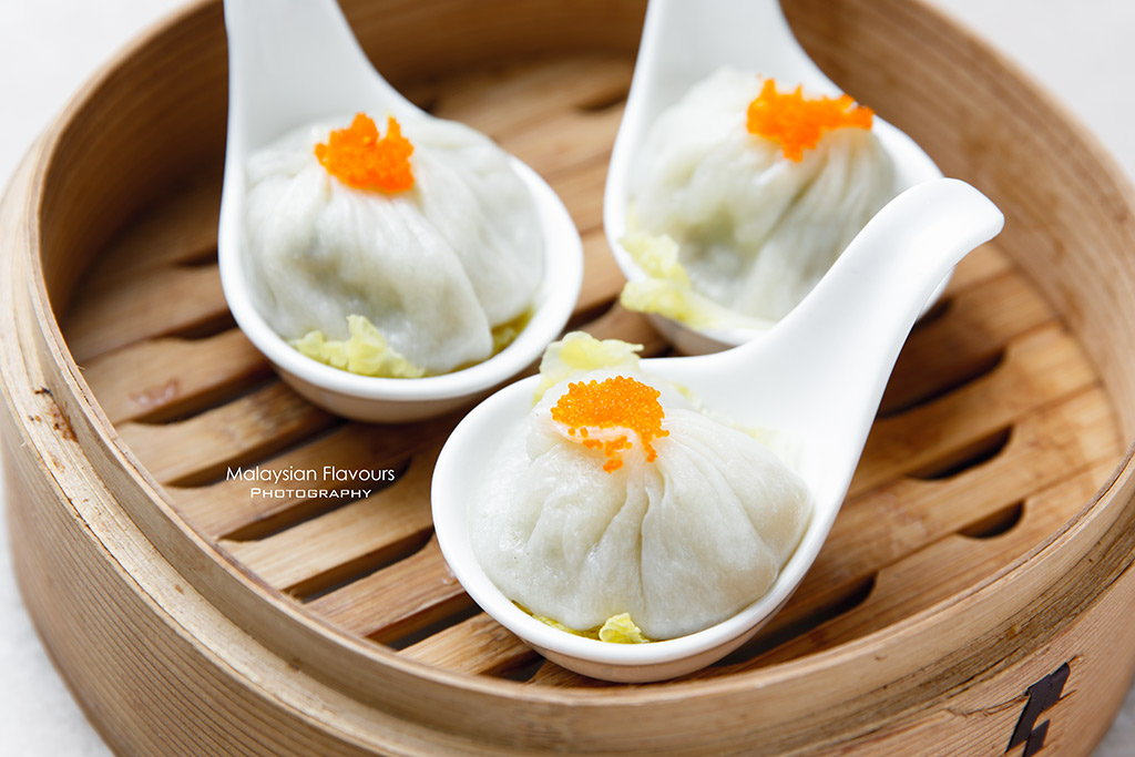 Royal Canton Dim Sum Breakfast