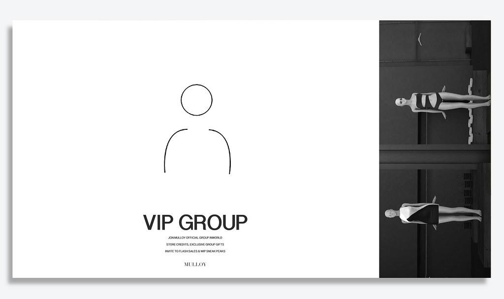 Mulloy x VIP Group - TeleportHub.com Live!