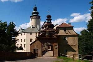 Lemberk Castle