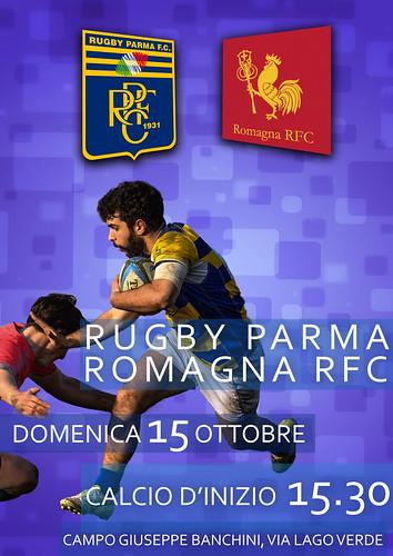 RPFC vs Romagna (Federico Uriati)