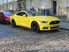 Ford Mustang 2nd Gen Onwards