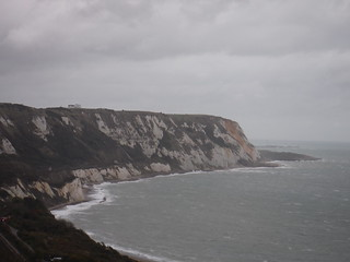 White Cliffs of...