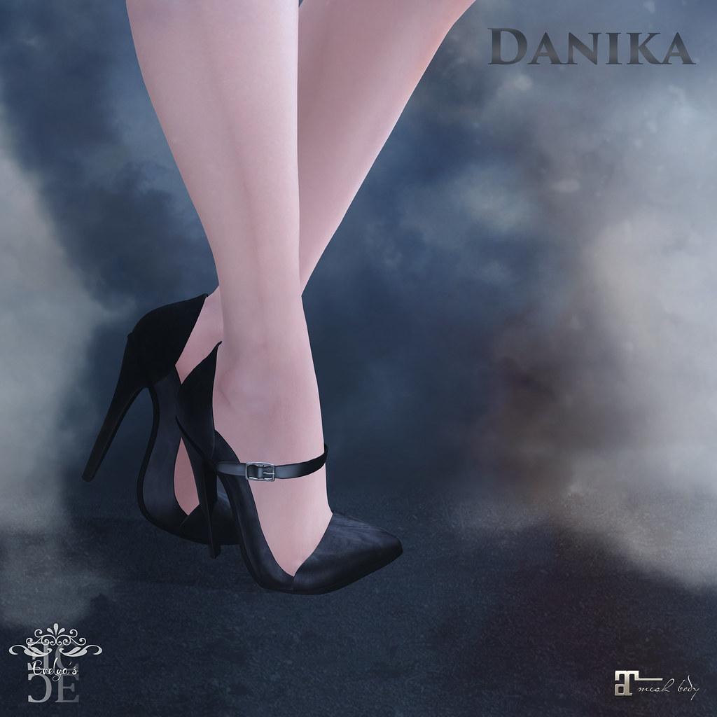 Danika Heels
