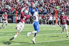 Montana Grizzlies vs. Savannah State Tigers