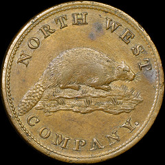 North West Company Token reverse
