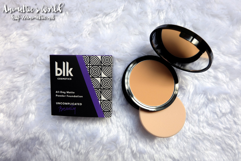 BLK Cosmetics Philippines