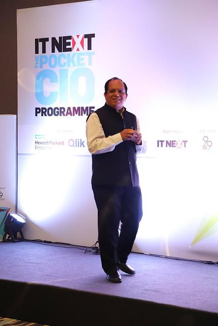 Pocket CIO Delhi