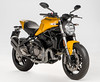 miniature Ducati 821 Monster 2018 - 12