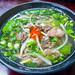 Harry_36036,鮮牛肉河粉,生牛肉河粉,牛肉河粉,越南小吃,小吃,美食,異國料理,異國小吃,紅梅台越小吃,新北市,鶯歌區,鶯歌
