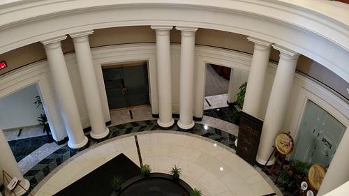 2017 Mint Forum Rotunda