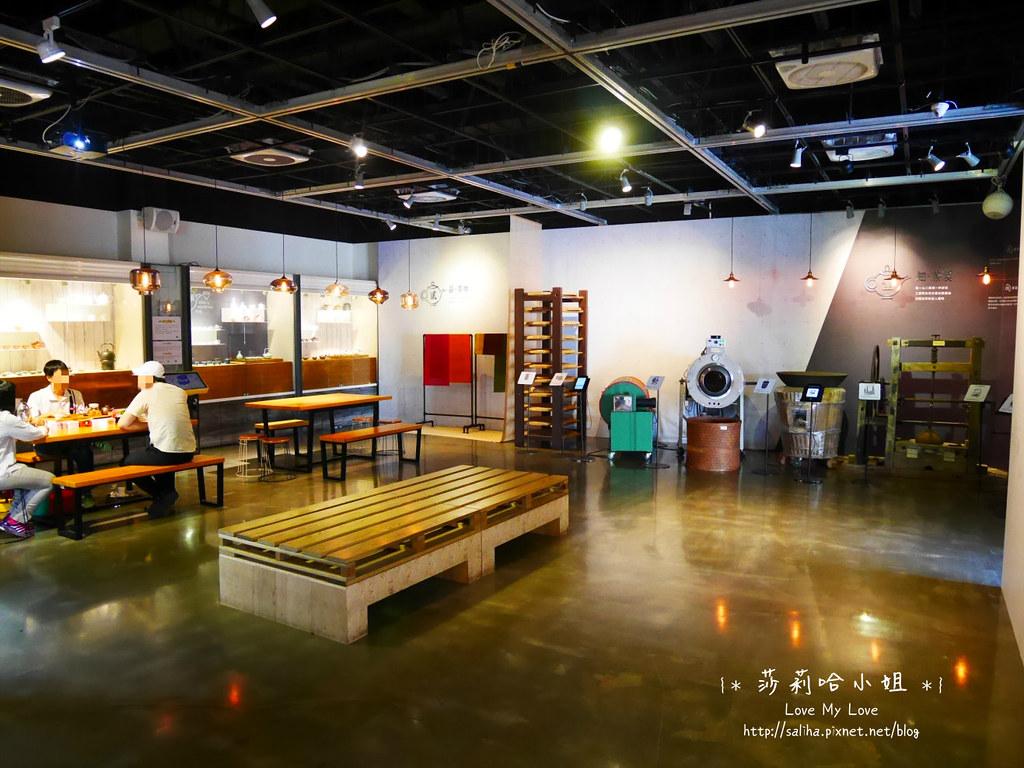 坪林老街一日遊景點茶業博物館 (4)