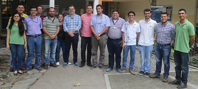 Grupo de inv D+TEC