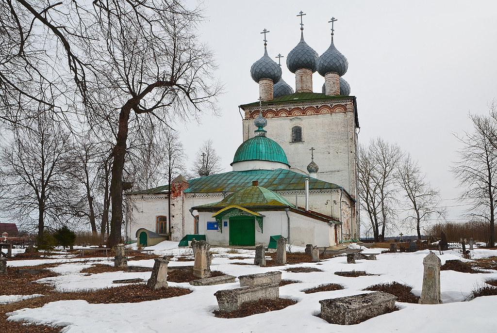 13_Russia_Vladimir Region_Bolshiye Vsegodochy