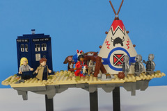 Time Isles: Native Americans