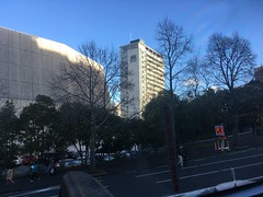 Civic Administration Building | Auckland
