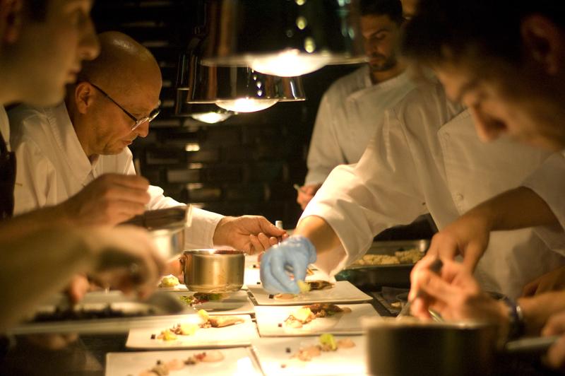 Culinary Extravaganza, Conrad Algarve