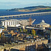 Dundee and the Tay Road Bridge