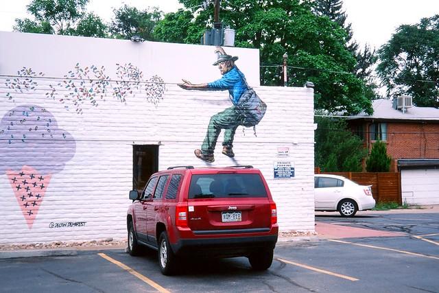 Jump! East Colfax