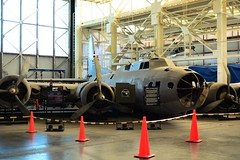Swamp Ghost.  Pacific Aviation Museum, Pearl Harbor, Oahu, Hawaii